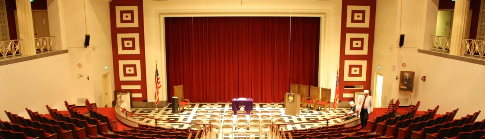 Atlanta Masonic Center